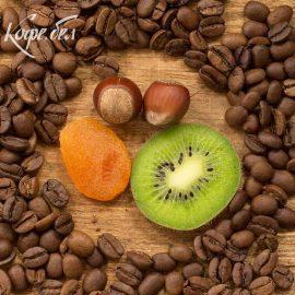 кофе арабика Бразилия Ипанема дульче, купить кофе, кофе в Минске, кофе в зернах, молотый кофе, кофе в Минске