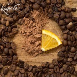 кофе Уганда Другар арабика, купить кофе, кофе в Минске, кофе в зернах, молотый кофе, кофе в Минске