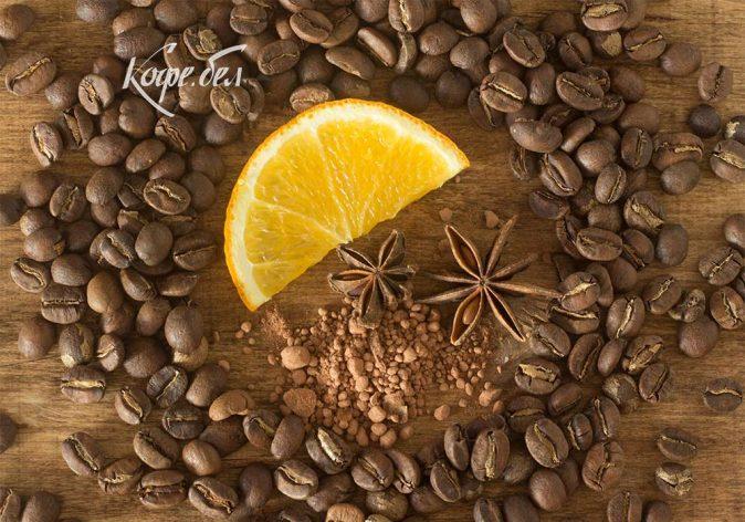 кофе арабика Гватемала Фэнси, купить кофе, кофе в Минске, кофе в зернах, молотый кофе