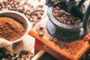 робуста купить в Минске, кофе в зернах и молотый