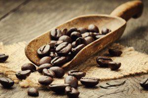 кофе в зернах, молотый кофе