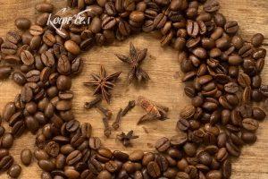 кофе Индия Муссонный малабар, арабика, купить кофе, кофе в Минске, кофе в зернах, молотый кофе, кофе в Минске