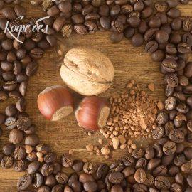 робуста Вьетнам, купить кофе, кофе в Минске, кофе в зернах, молотый кофе