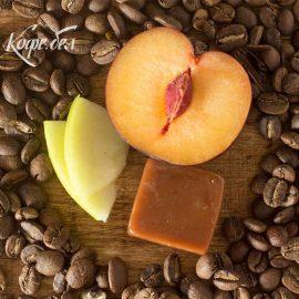 кофе Колумбия Супремо, купить кофе, кофе в Минске, кофе в зернах, молотый кофе, кофе в Минске
