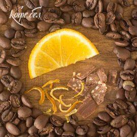 кофе Никарагуа Марагоджип, купить кофе, кофе в Минске, кофе в зернах, молотый кофе