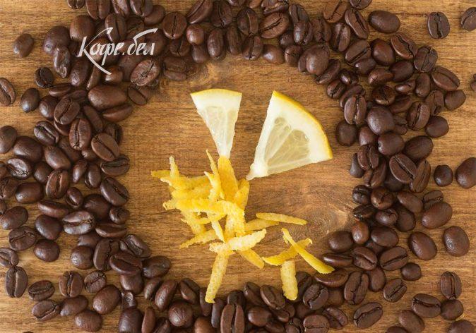 кофе арабика без кофеина Гватемала Декаф, купить кофе в Минске