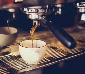 кофе для эспрессо, купить кофе в Минске