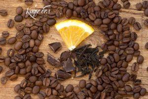 колумбийский кофе, кофе Колумбия Эль Пасто Кондор, купить кофе, кофе в Минске, кофе в зернах, молотый кофе