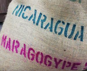 кофе Никарагуа Марагоджип купить в Минске и Беларуси
