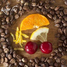 кофе Бурунди Бурбон, купить кофе, кофе в Минске, кофе в зернах, молотый кофе