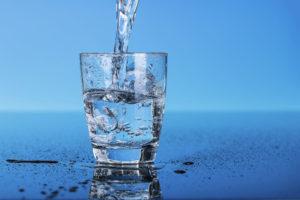 вода для кофе, минерализация воды, как выбрать воду для кофе