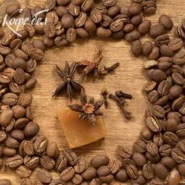 кофе светлой обжарки Руанда, арабика, купить кофе, кофе в Минске, кофе в зернах, молотый кофе, кофе в Минске