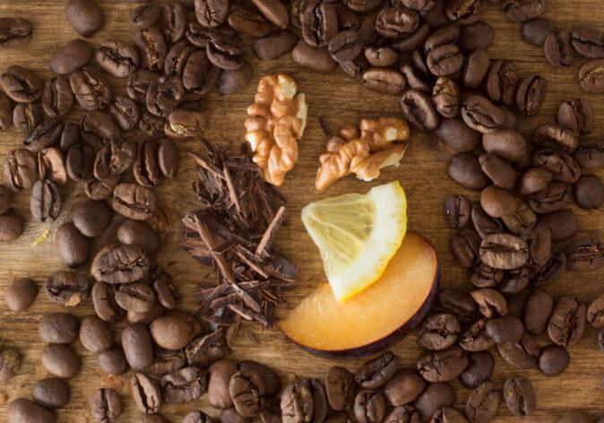 кофе Гватемала Марагоджип, купить кофе, кофе в Минске, кофе в зернах, молотый кофе