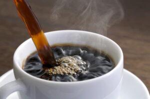вкус кофе, вкусный кофе, как готовить кофе, помол кофе