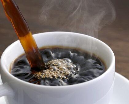 Как управлять вкусом кофе?