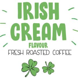 кофе Ирландский крем, ароматизированный кофе