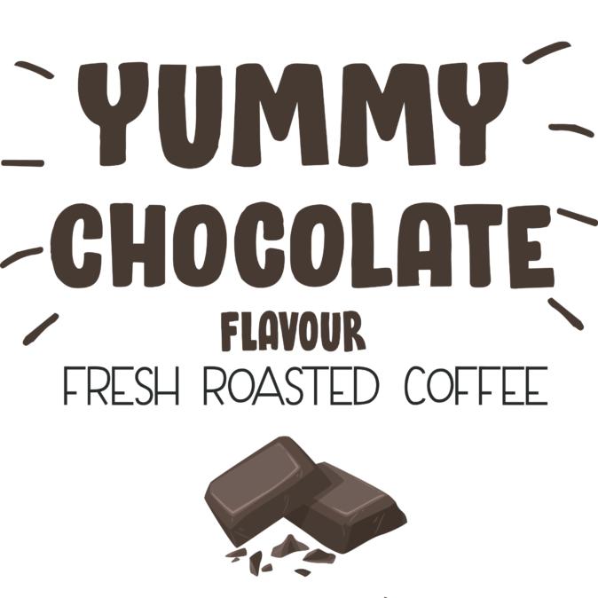 ароматизированный кофе, кофе с шоколадом, купить ароматизированный кофе