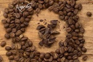 свежеобжаренный кофе, купить кофе в зернах, кофе Перу Органик