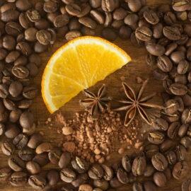 кофе Индонезия Ява, арабика, купить кофе, кофе в Минске, кофе в зернах, молотый кофе, кофе в Минске